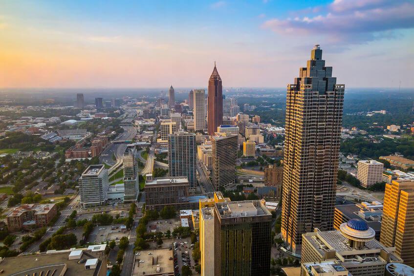 Atlanta SEO Company | #1 Local Search Engine Optimization Experts